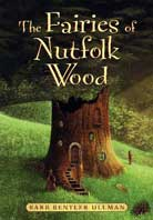 The Fairies of Nutfolk Wood cover